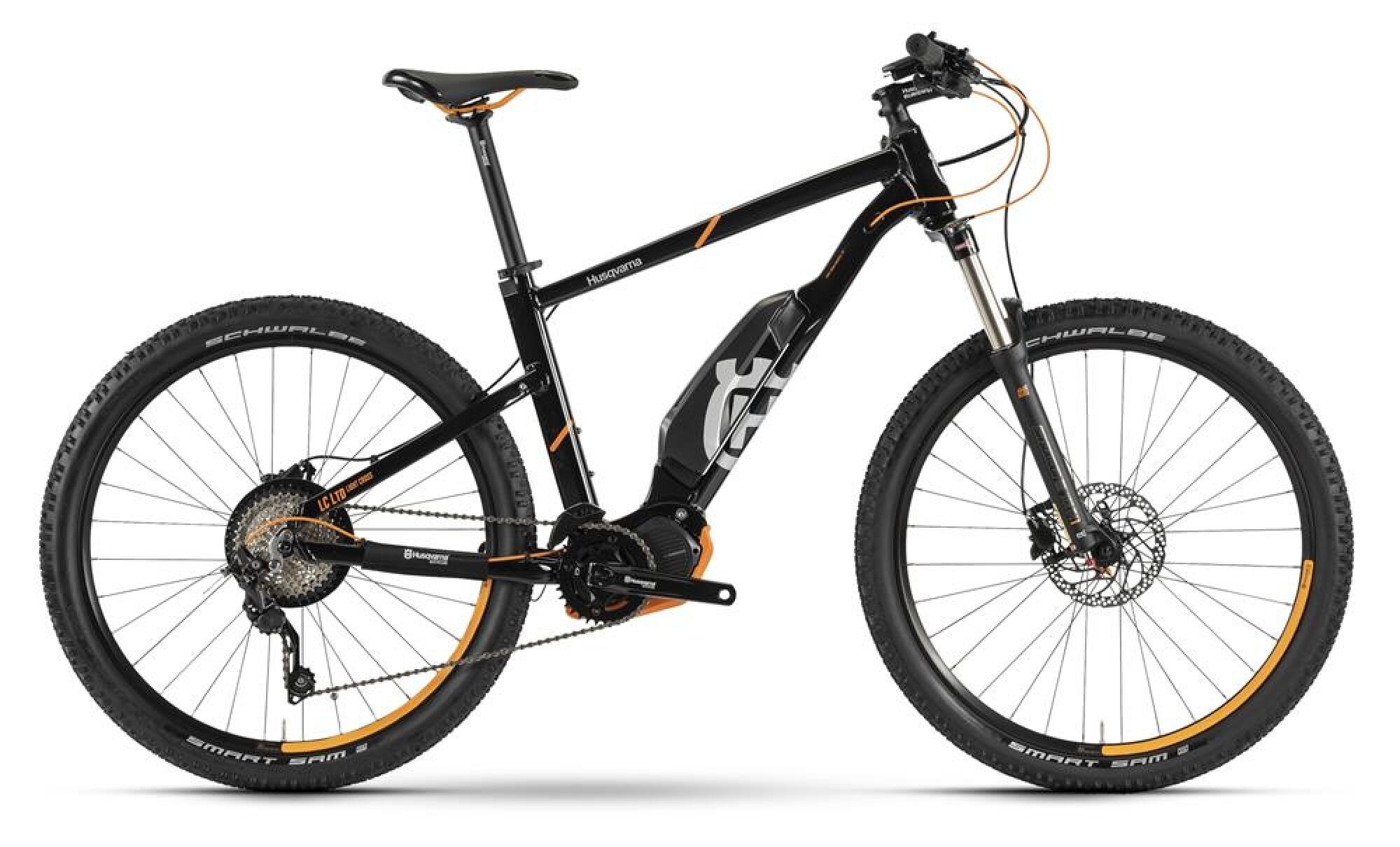 Husqvarna Bicycles Light Cross LC LTD   27,5