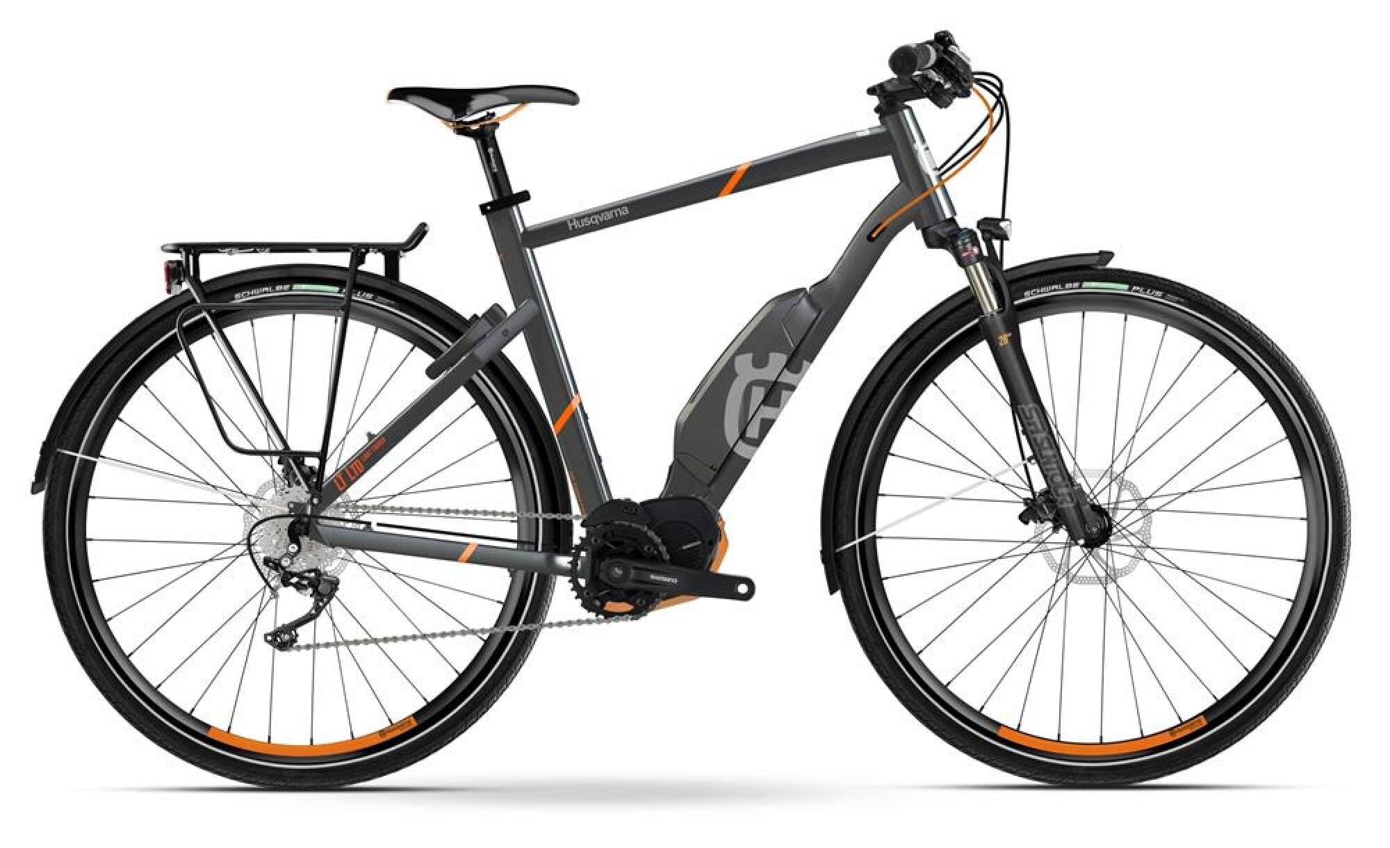 Husqvarna Bicycles Light Tourer LT LTD