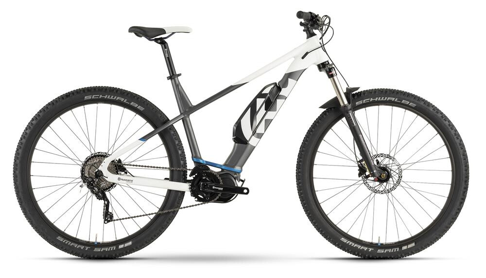 Husqvarna Bicycles Light Cross LC 3