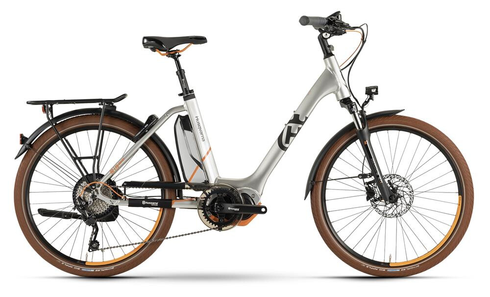 Husqvarna Bicycles Gran City GC LTD