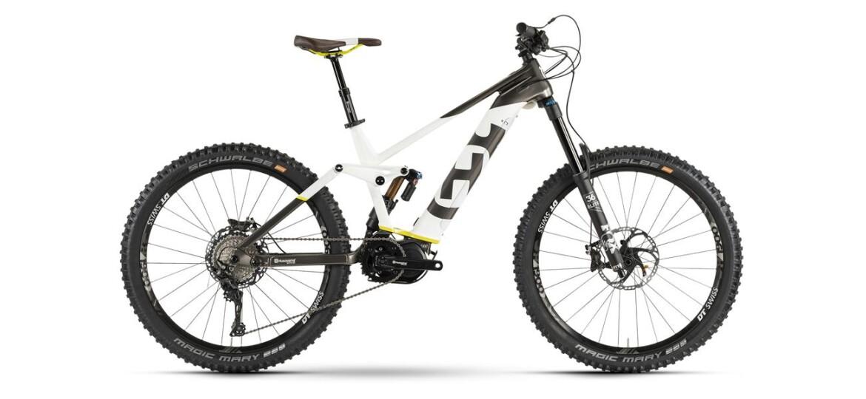 Husqvarna Bicycles Hard Cross HC8 2019
