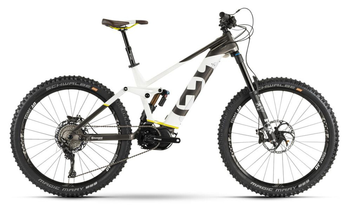 Husqvarna Bicycles Hard Cross HC8 2019