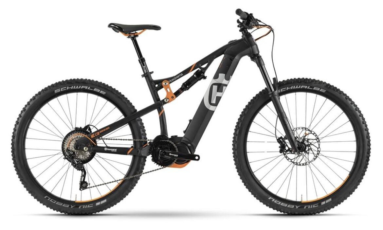 Husqvarna Bicycles Mountain Cross LTD 27,5+