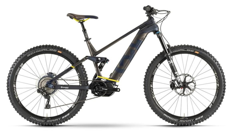 Husqvarna Bicycles Mountain Cross MC8 2019