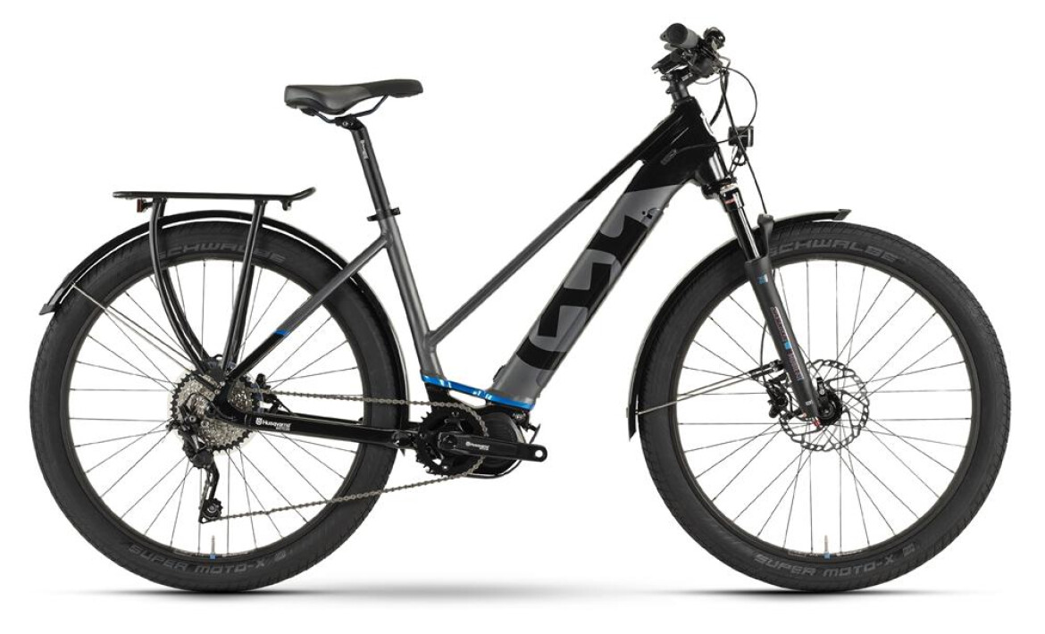 Husqvarna Bicycles Gran Tourer GT5 damen 2019