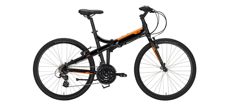 Tern Joe C21 Mod.20 black/orange