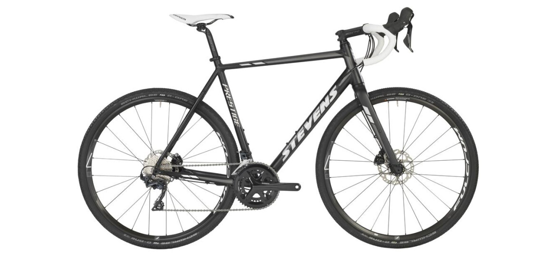 Stevens Prestige Cyclocross