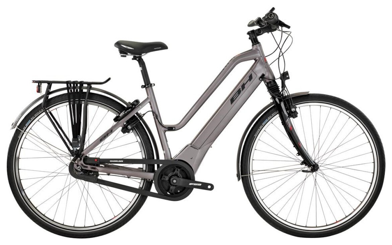 BH Bikes Atom Diamond W NexusFL 8 -RH: 48- Brose