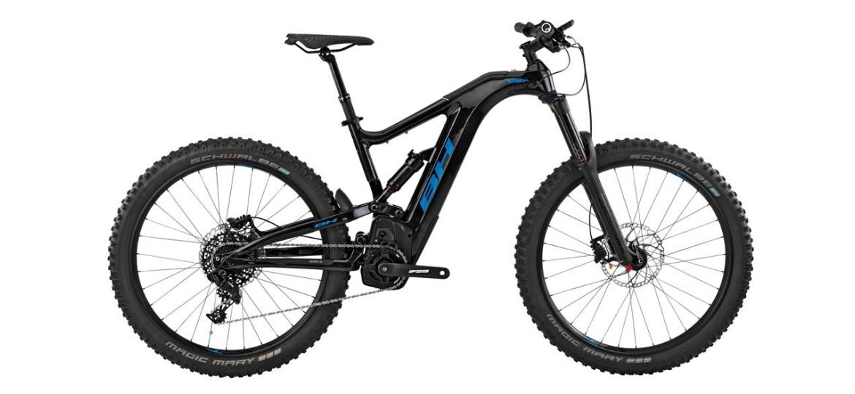 BH Bikes Atom X Carbon Lynx 6 Pro