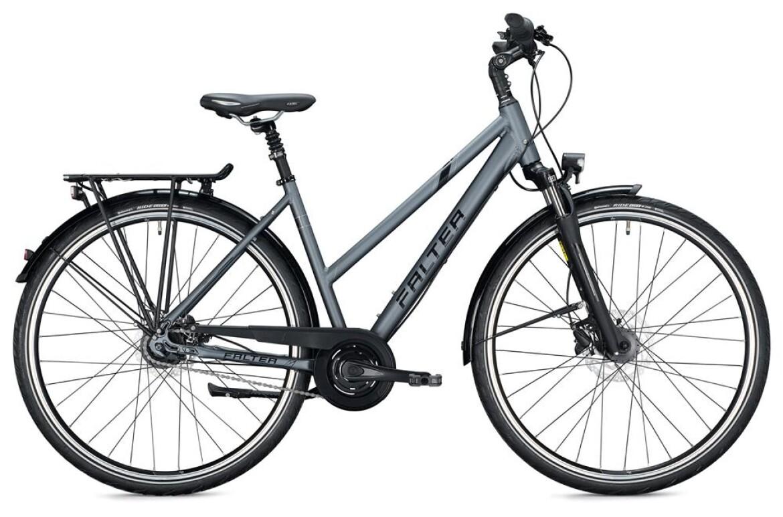 FALTER C 6.0, Citybike mit 8-Gang Nabenschaltung, Damen