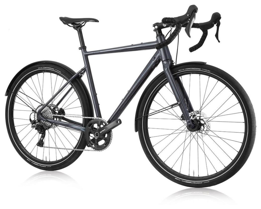 Gudereit X-Plore Gravel Bike