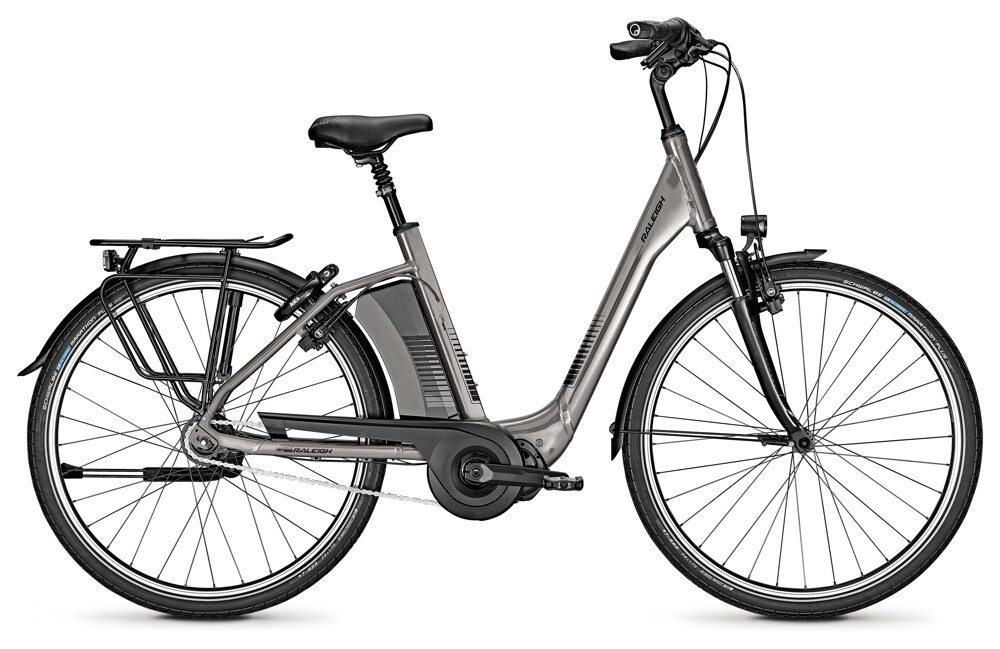 Raleigh Corby 8XXL