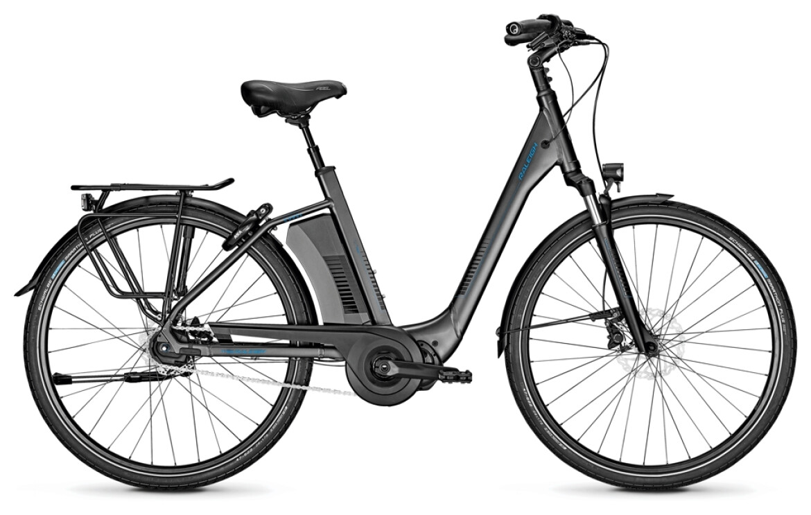 Raleigh CORBY 5 DI 2