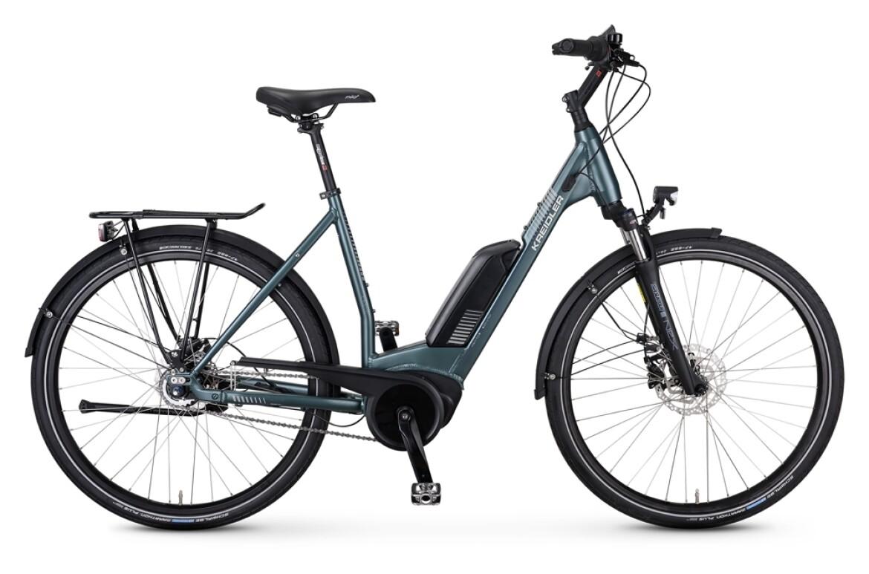 Kreidler Vitality Eco 6 Plus, WA, 170Kg, 50-60cm