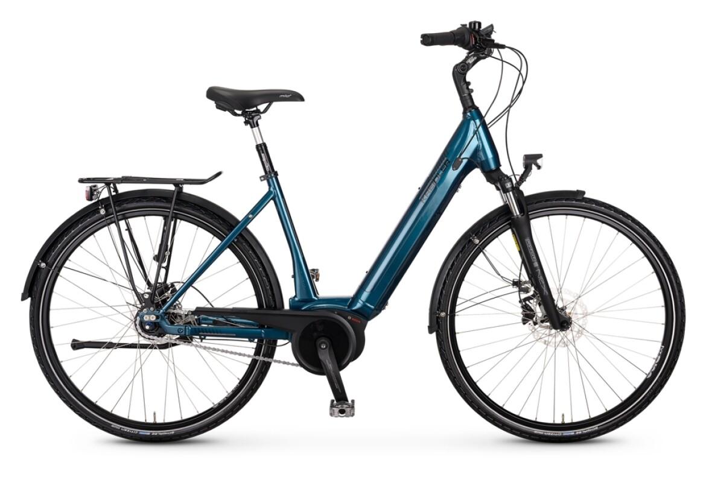 Kreidler Vitality Eco 8 EXT, WA, 55-60cm, 170Kg