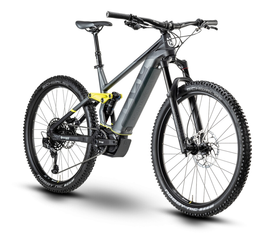 Husqvarna Bicycles Mountain Cross MC 6