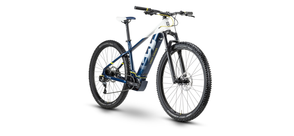 Husqvarna Bicycles Light Cross 6