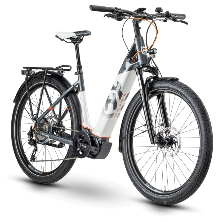 Husqvarna Bicycles Gran Urban GU 4