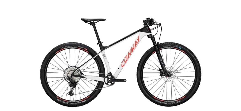 Conway RLC 6