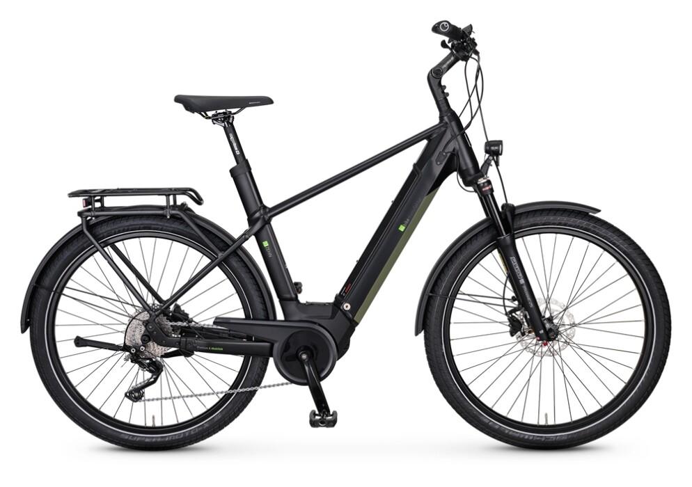 e-bike manufaktur 13Zehn Modell 2020
