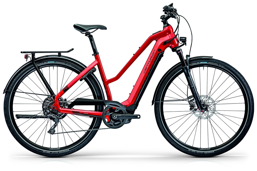 Centurion E-Fire Tour R2600i Red