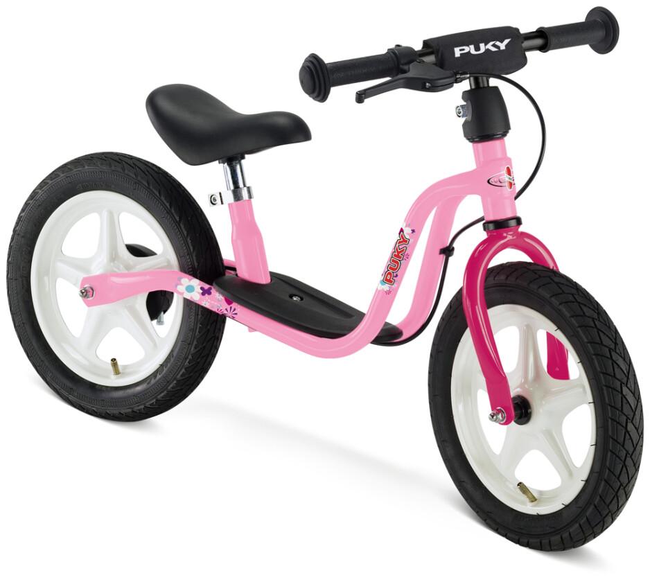 Puky Laufrad LR 1 L Br rosa 4065