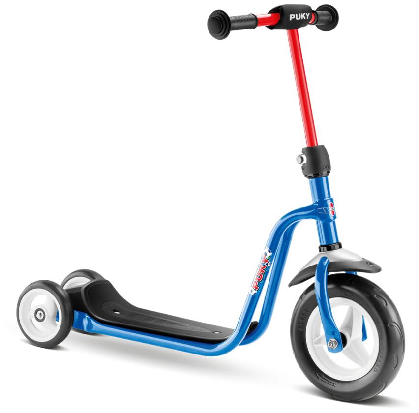 Puky Scooter R1 - blau