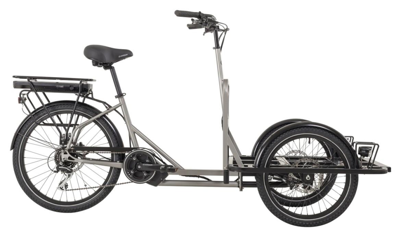 Johansson Bikes FIETE