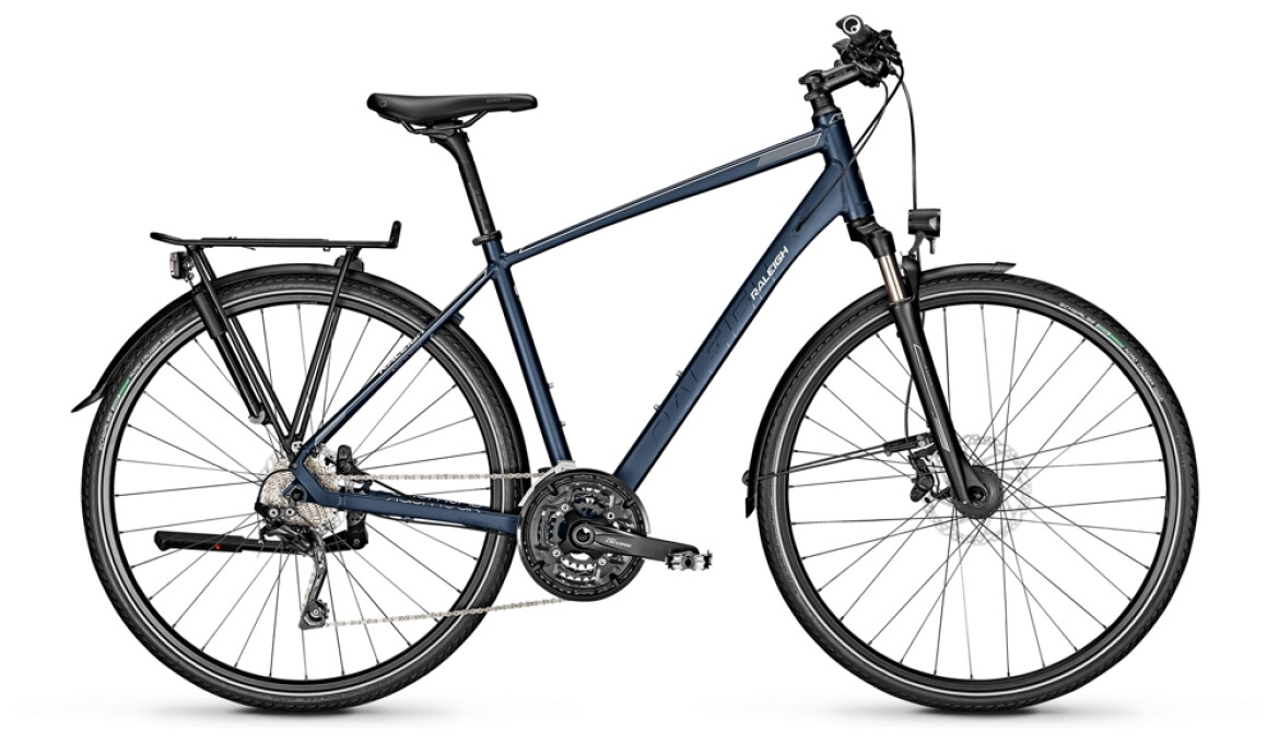 Raleigh Rushaour 6.0
