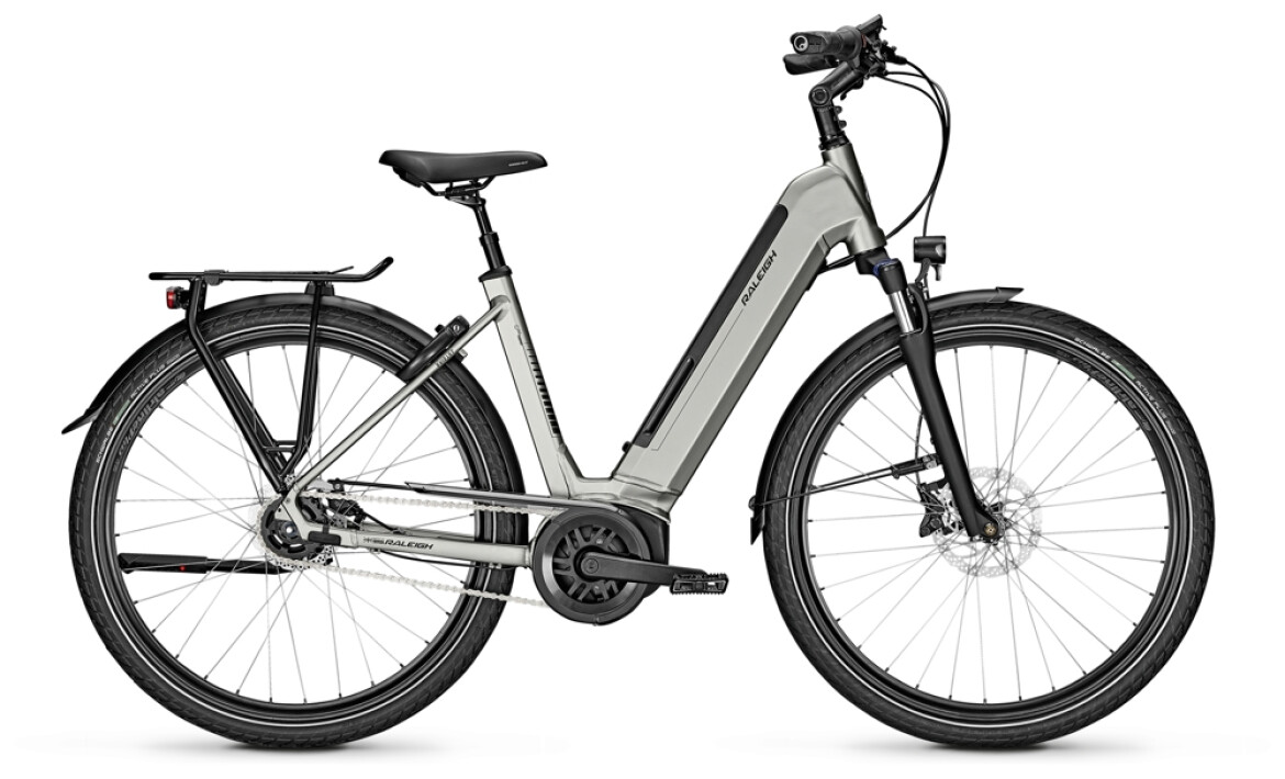 Raleigh Bristol XXL C 65Nm 625WH
