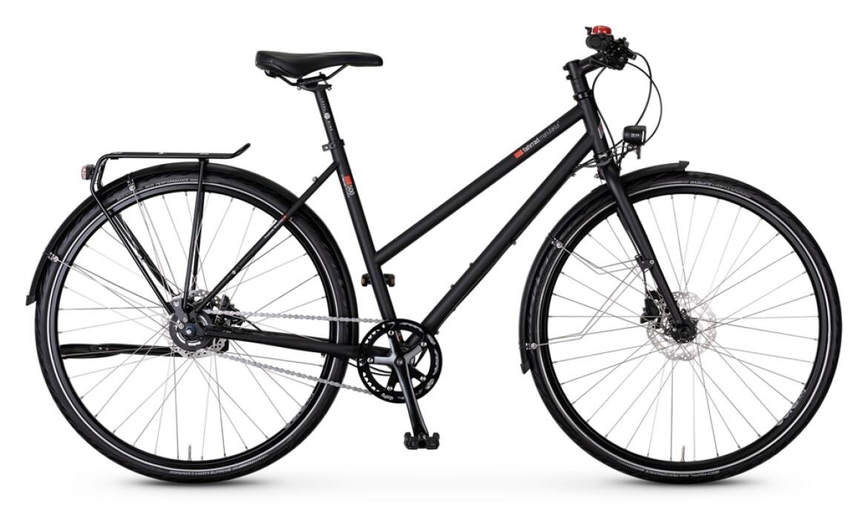 VSF Fahrradmanufaktur T-500 Nabe/Disc Herren