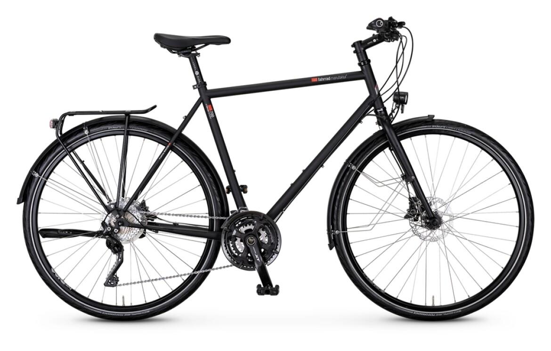 VSF Fahrradmanufaktur vsf fm T-700 Kette Disc,