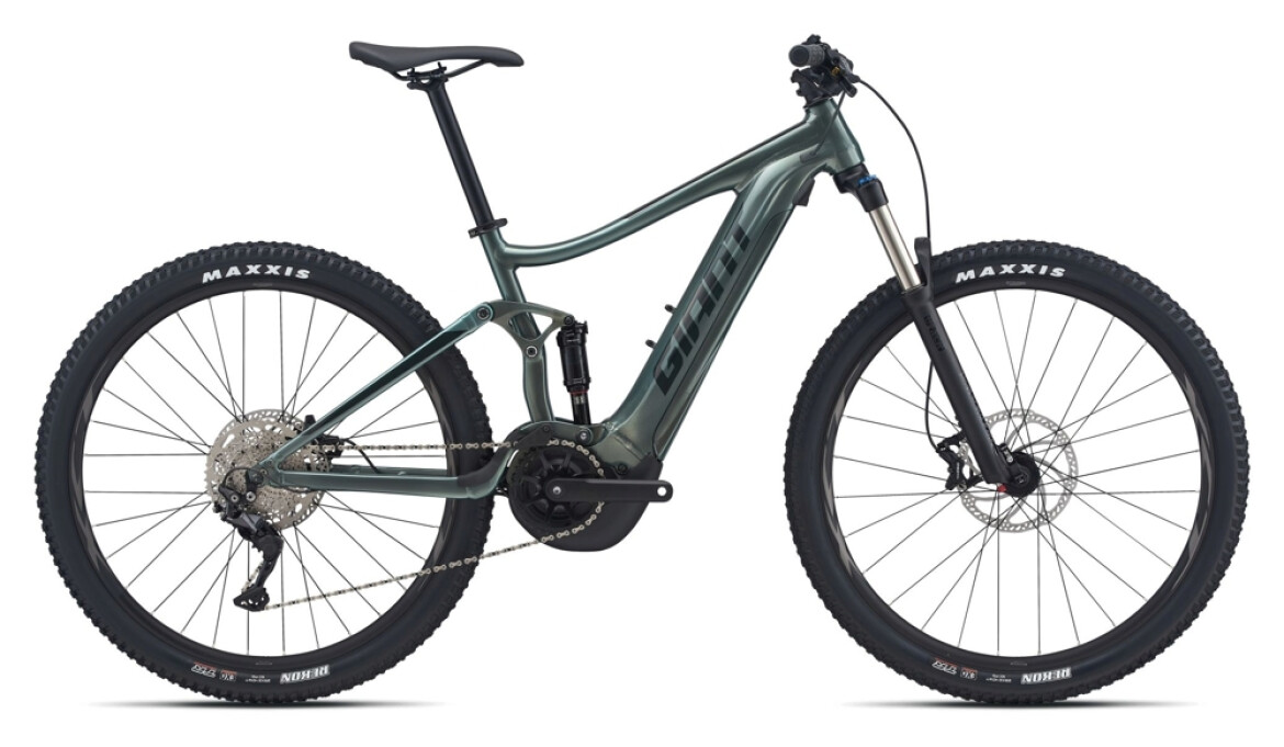 "GIANT Stance E+ 2 29"" 70Nm 500WH"