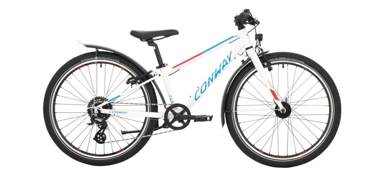 Conway MC240 Federgabel