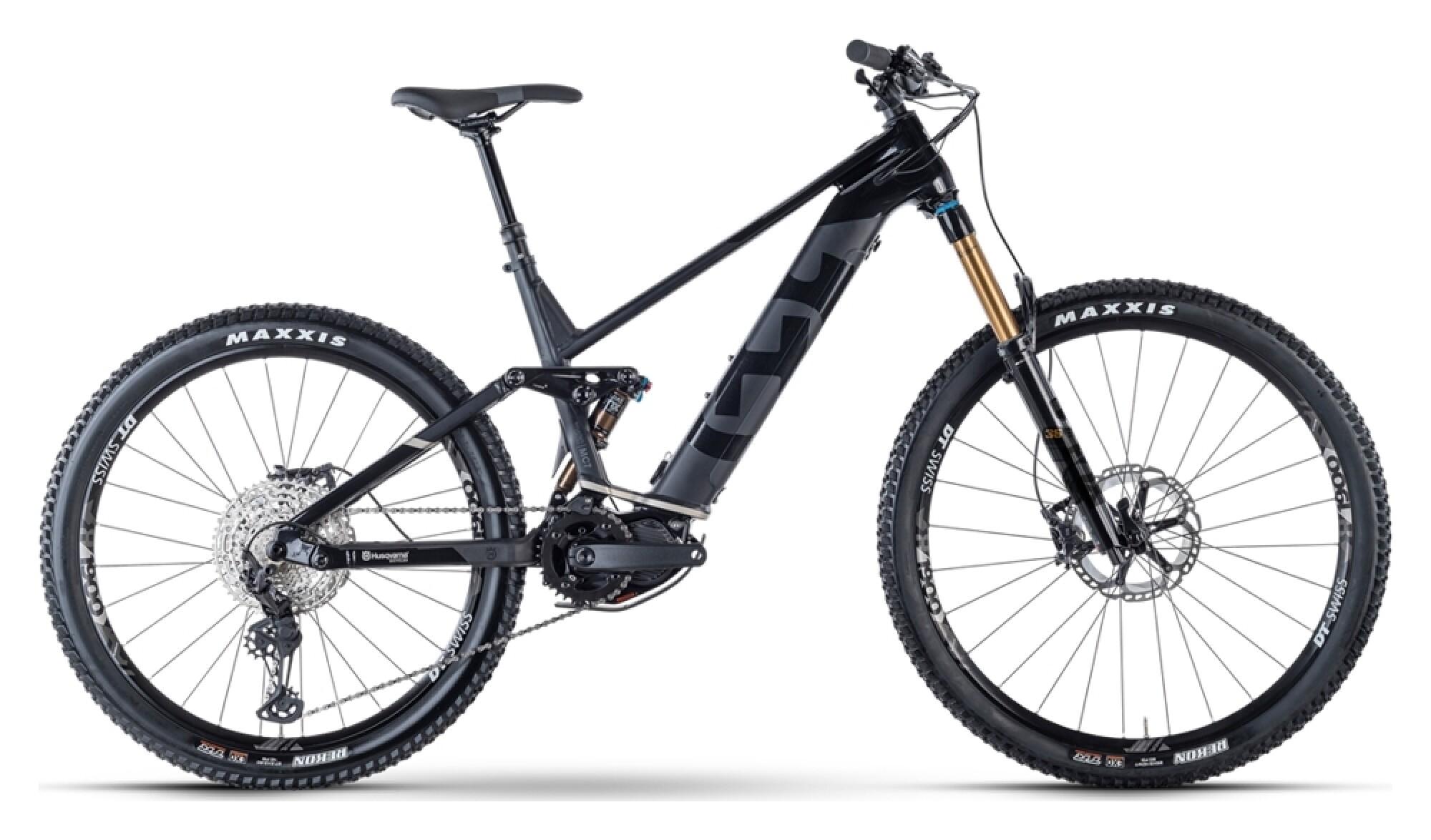 Husqvarna E-Bicycles Mountain Cross MC7