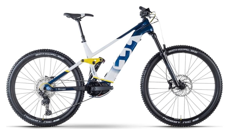 Husqvarna E-Bicycles Mountain Cross 5 (MC5)