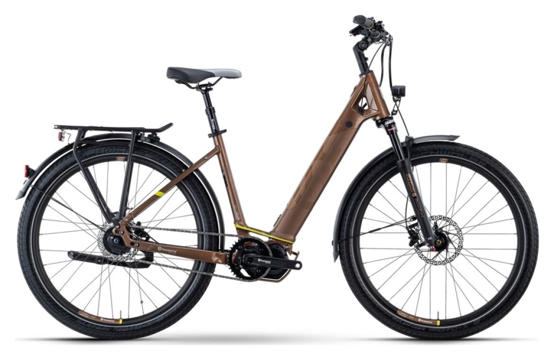 Husqvarna E-Bicycles Gran Urban 6 FW