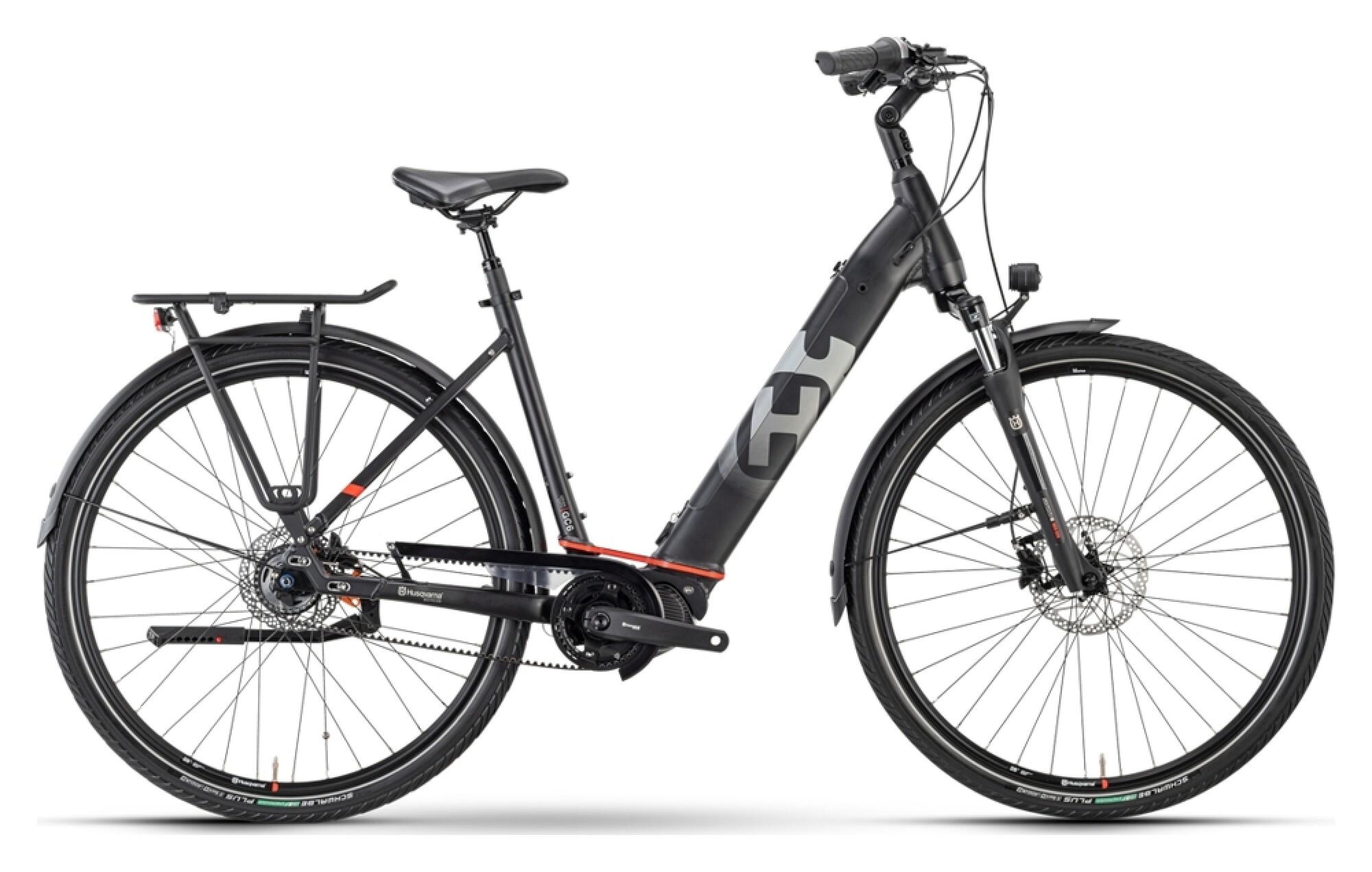 Husqvarna E-Bicycles Gran City GC6  (Wave)