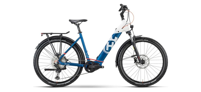 Husqvarna E-Bicycles CrossTourer 5 Wave