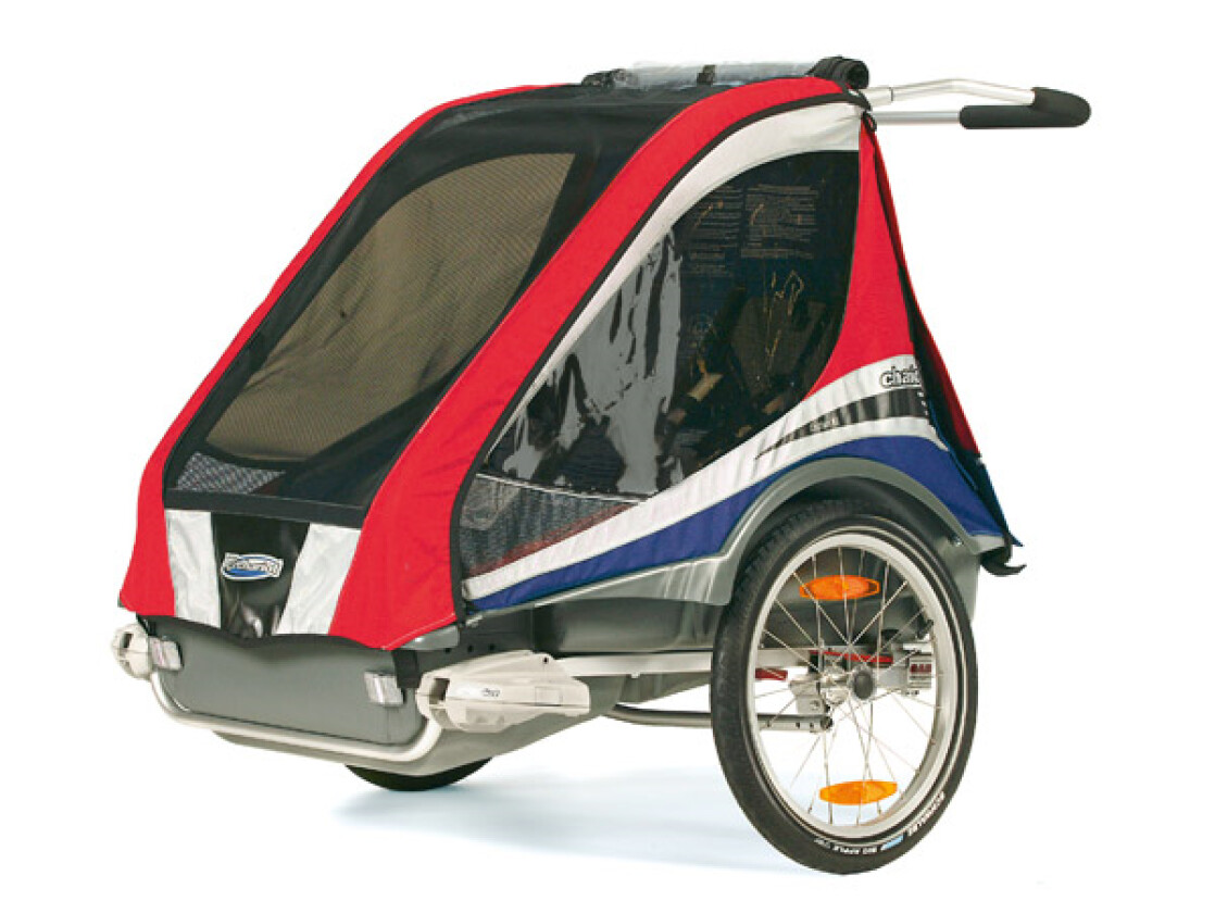 Thule Chariot CAPTAIN XL