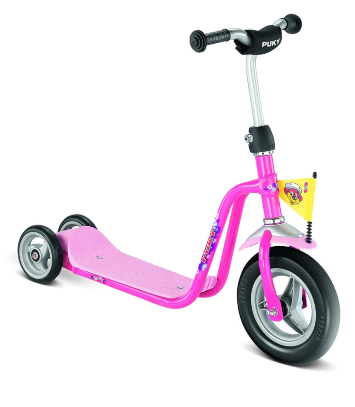 Puky Roller R 1 pink 5162
