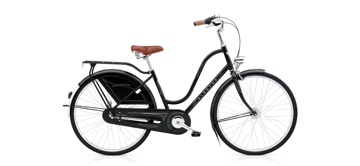Electra Bicycle Amsterdam Classic 3i Damen
