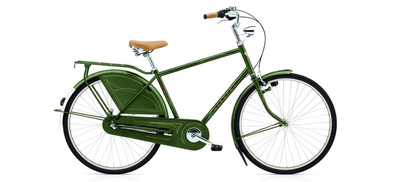 Electra Bicycle Amsterdam Classic 3i Herren