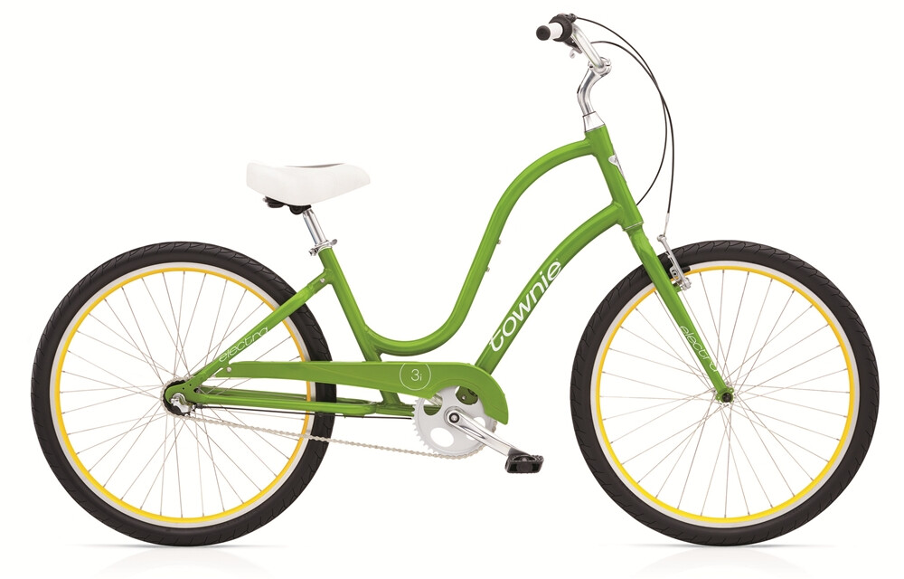 Electra Bicycle Townie Balloon 3I Lady