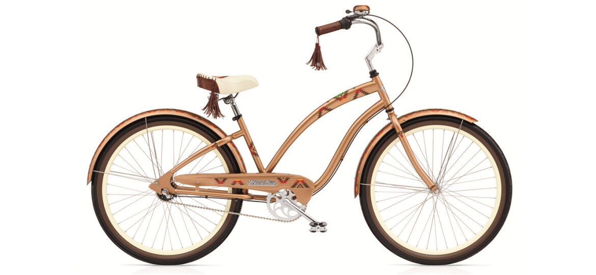 Electra Bicycle Navajo 3i