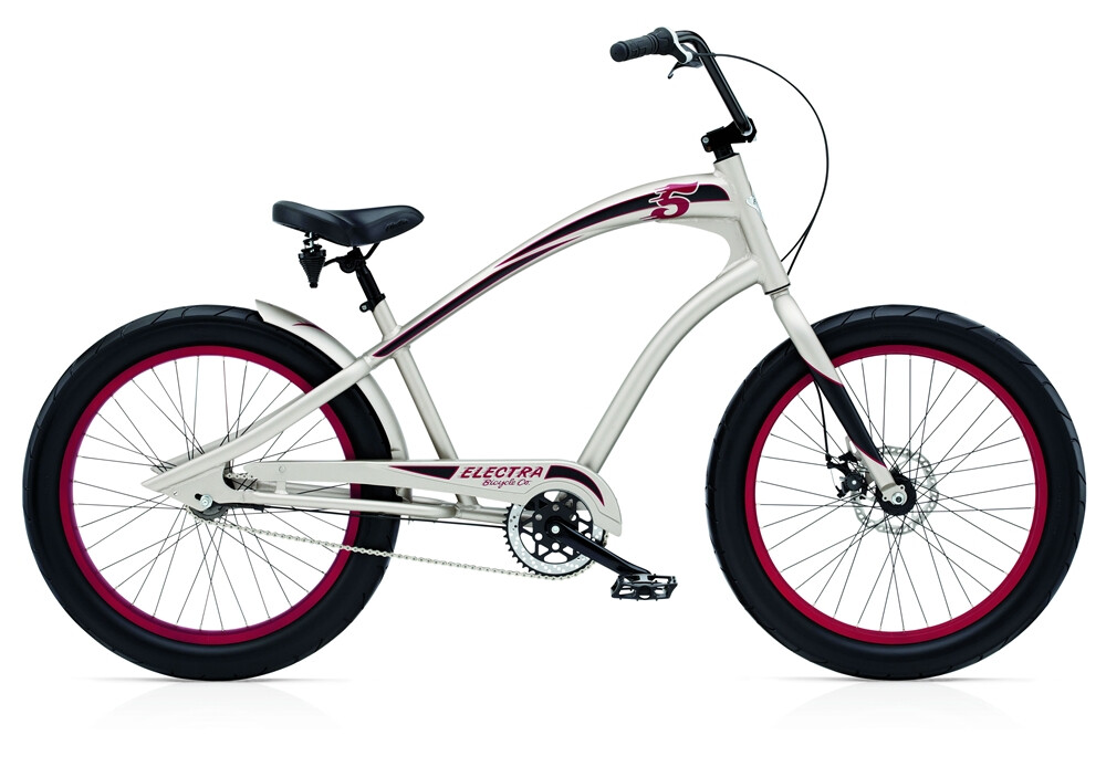 Electra Bicycle Fast 5  disc  3i
