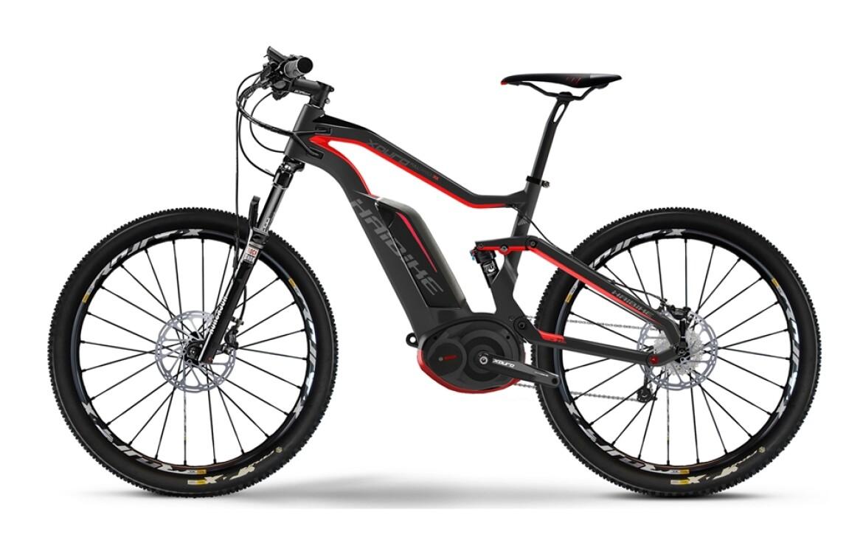 Haibike XDuro FullSeven Carbon