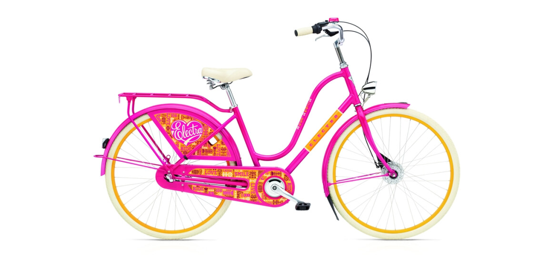 Electra Bicycle Amsterdam Joyride 7i