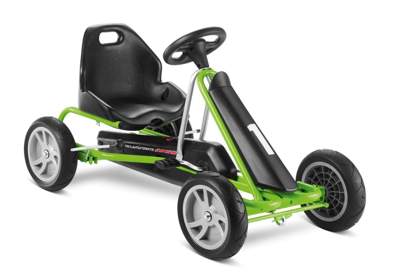 Puky Go-Kart F20 Kiwi