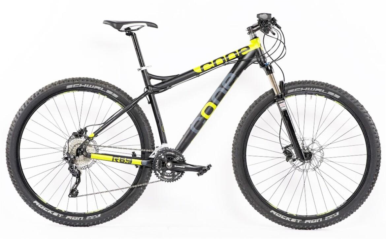 "CONE Bikes Race 6.9 MTB 29"""